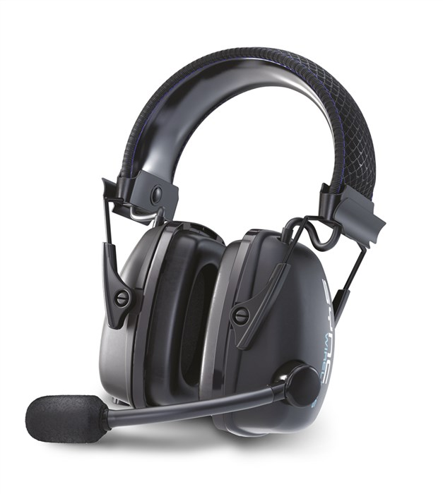 Howard Leight Sync wireless